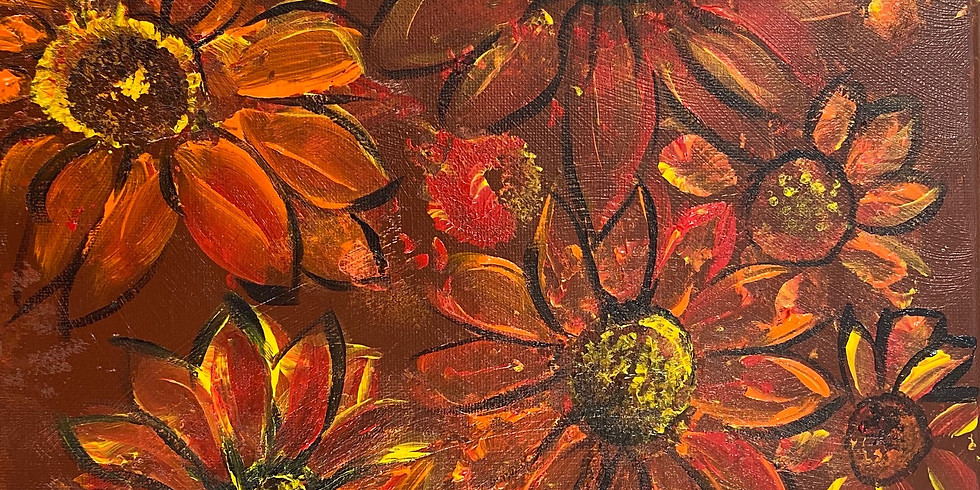 Fall Equinox Paint Night!