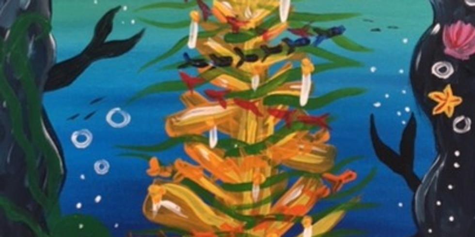 Christmas Under the Sea!
