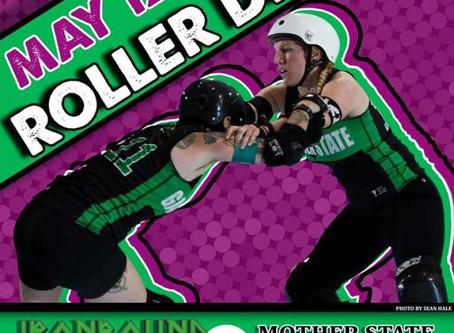 Garden State Rollergirls: Live Roller Derby!