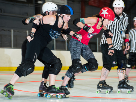 Jersey City Bridge And Pummel To Go Up Against Reigning Home-Team Champs, The Northern Nightmares on