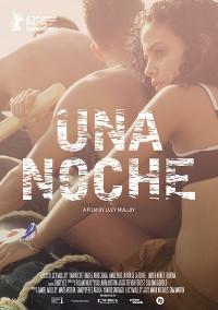 UNA NOCHE Film Poster