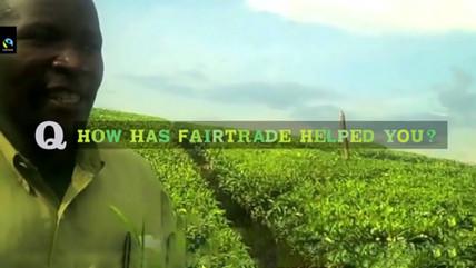 FAIRTRADE AskMalawi.tv