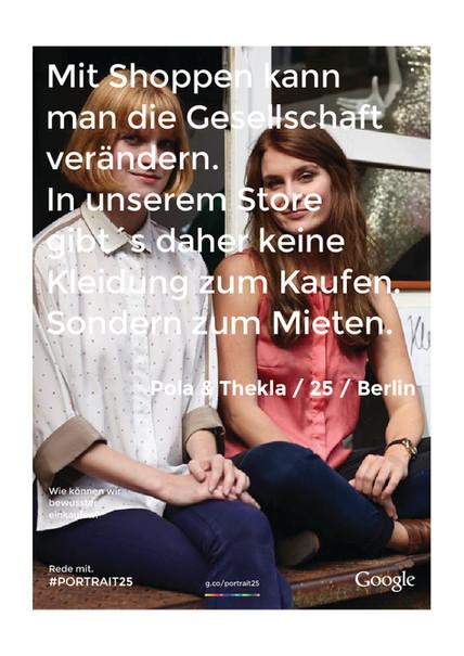 GOOGLE Deutschland25