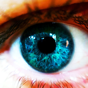 My Testimony: Eyes Wide Open (Part 6)