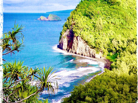 My Testimony: The Island (Part 4)
