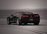 One of our specialties are corvette tuning