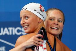 Championnat du monde grand bain Kazan 2015