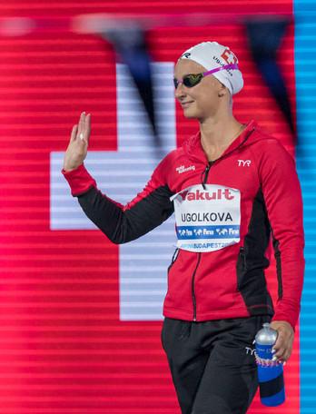 Championnat du monde grand bain Budapest 2017