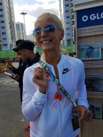 Jeux olympiques de Rio de Janeiro 2016