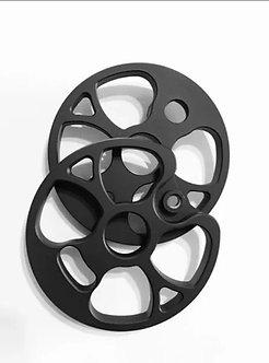 roues de syncros aluminium Oneida post 2000