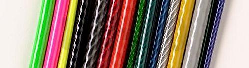 set complet câbles de couleurs Oneida RPM