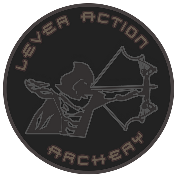 lever action archery arc a leviers France