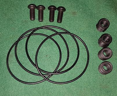 kit amortisseurs de cables Oneida post 2000