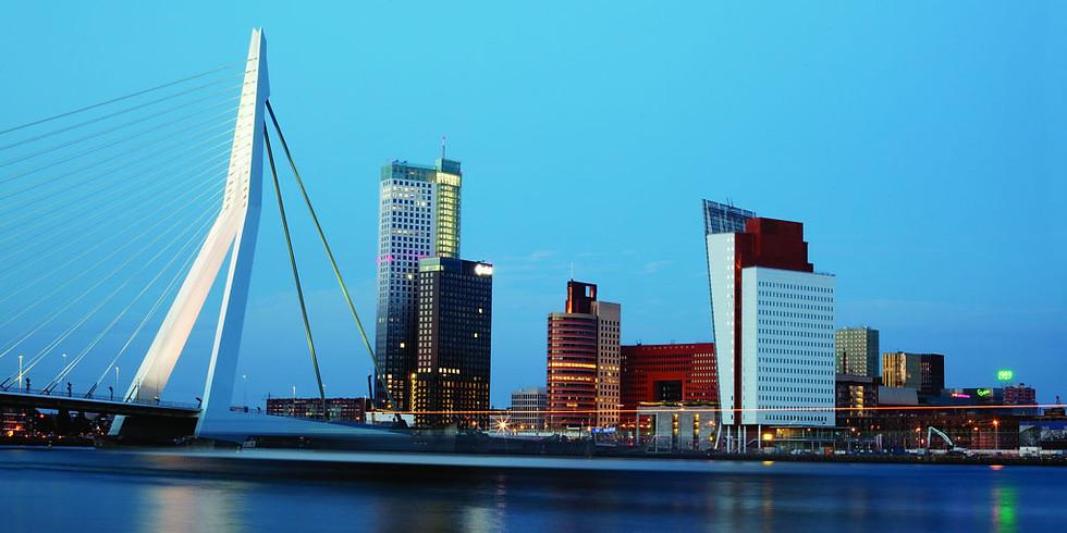 Foto uitstap naar Rotterdam