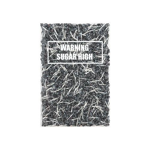 Warning Sugar High - Dum Dums