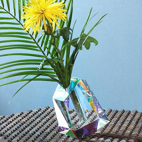 Regenbogen Irregular Vase