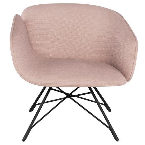 Doppio Occasional Chair