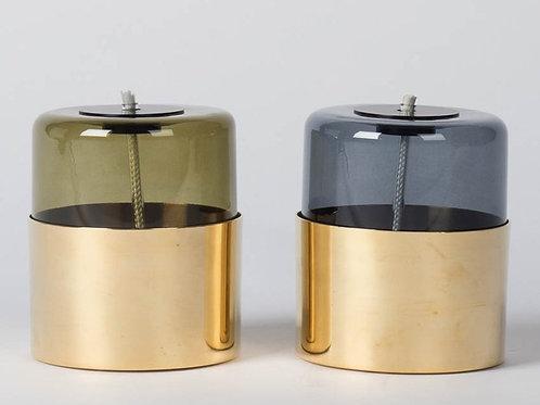 Pegasus - Oil Lamp Holder