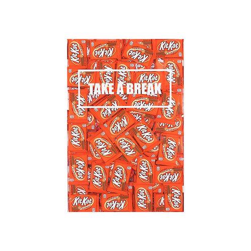Take A Break - Kit Kat