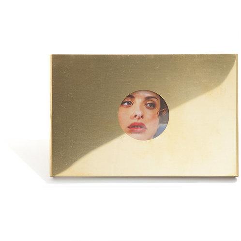 Circle Photo Frame