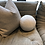 Thumbnail: Boucle Ball Pillow