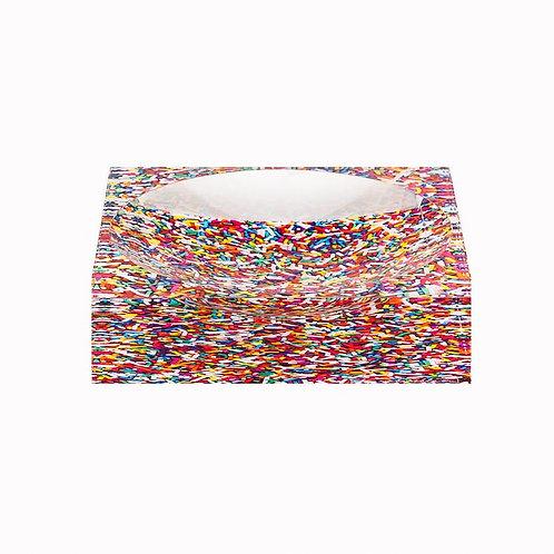 Candy Dish - Sassy Sprinkles