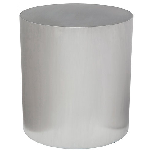 Piston Side Table