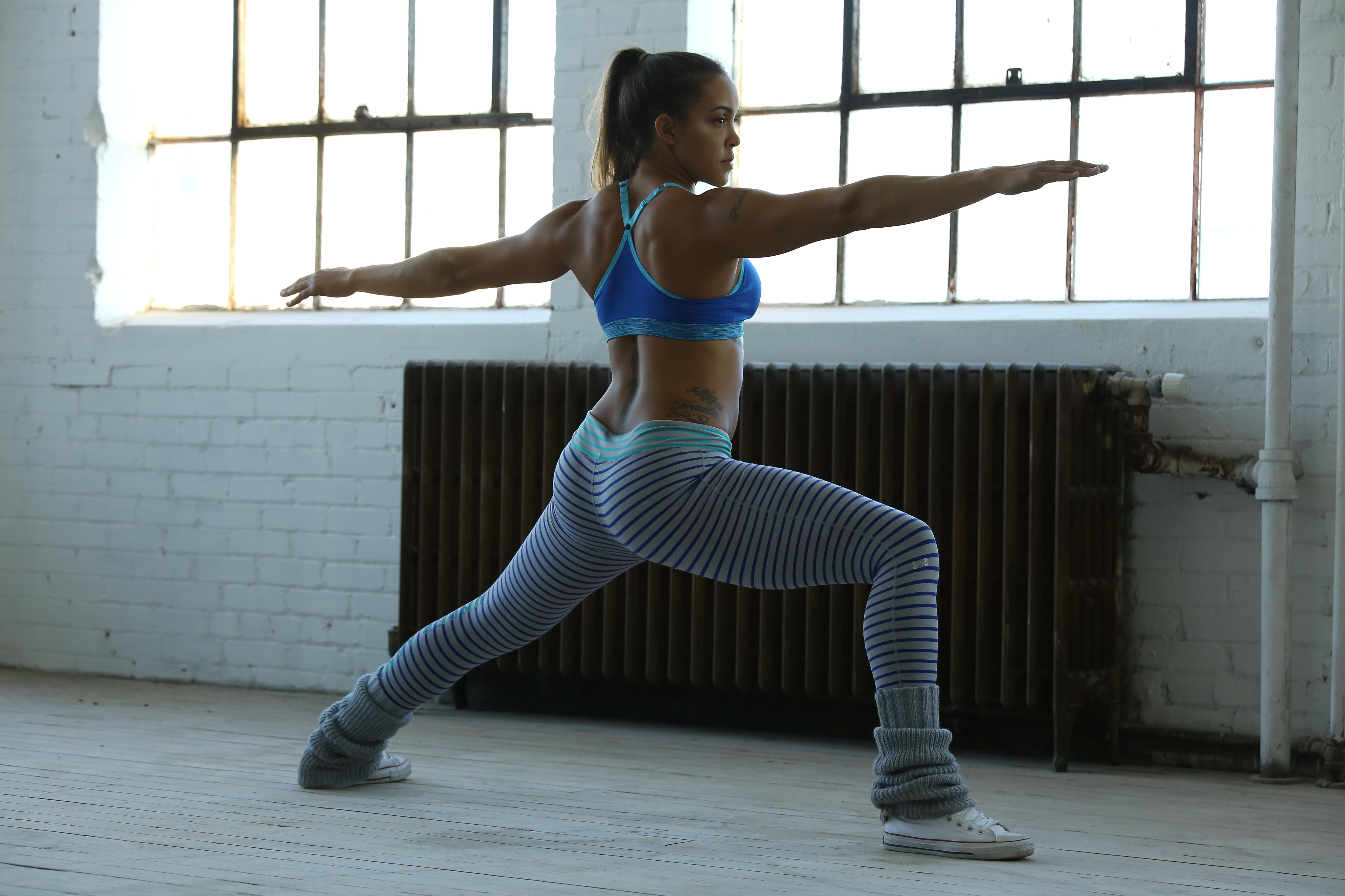Yoga, Stretch, Personal Training