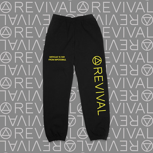Revival Sweatpants