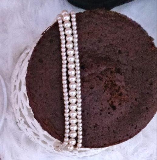 Chocolate Tea Cake