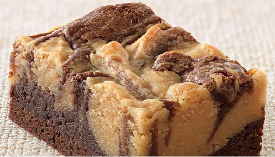 Peanut Butter Tea Cake