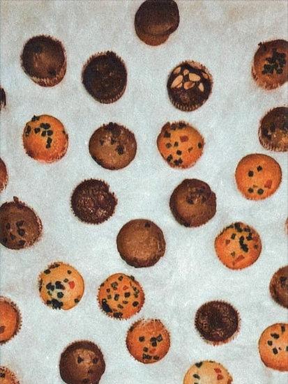 Fortune Muffin