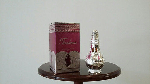 TASKEEN BY THE MISK SHOPPE