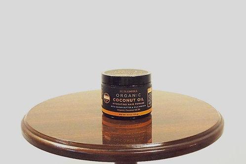 ORGANIC COCONUT OIL (5.5 oz)
