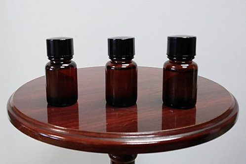 ESSENTIAL  OILS 1 & 2 oz
