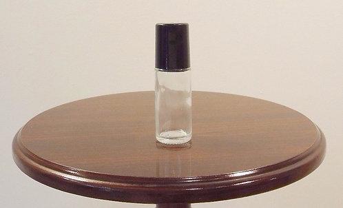 Men's 1 oz Roll on Bottle of Oil. Or 1 oz  Bottle of Oil.