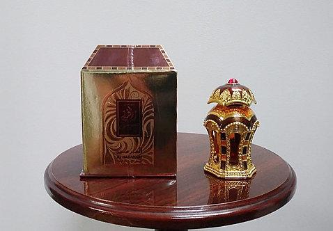 AL HARAMAIN RAFIA GOLD HERS