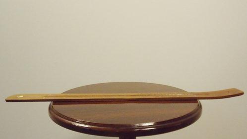 "Jumbo Flat Incense Holder 18"" (1 Single Unit)"