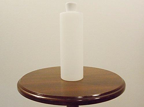 Plastic 16 oz Cylinder Bottles