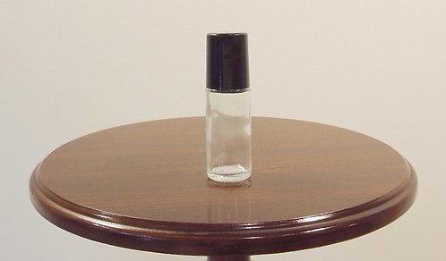 Women's 1 oz Roll on Bottle of Oil. Or 1 oz Bottle of Oil.