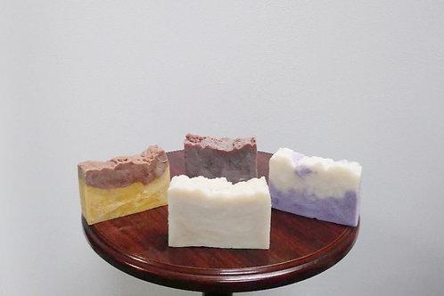 Hand Made Essential Soap