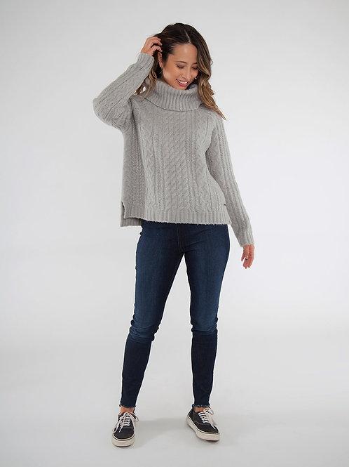 Wyatt Sweater