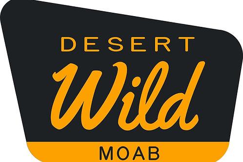 Desert Wild Gift Card