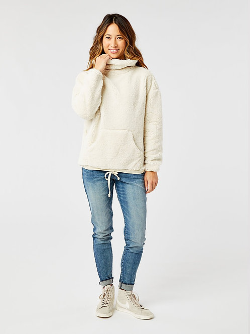 Roley Sherpa Cowl