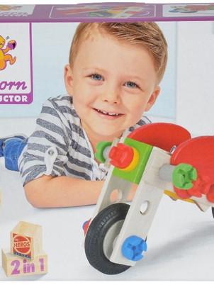 Constructor Motorrad