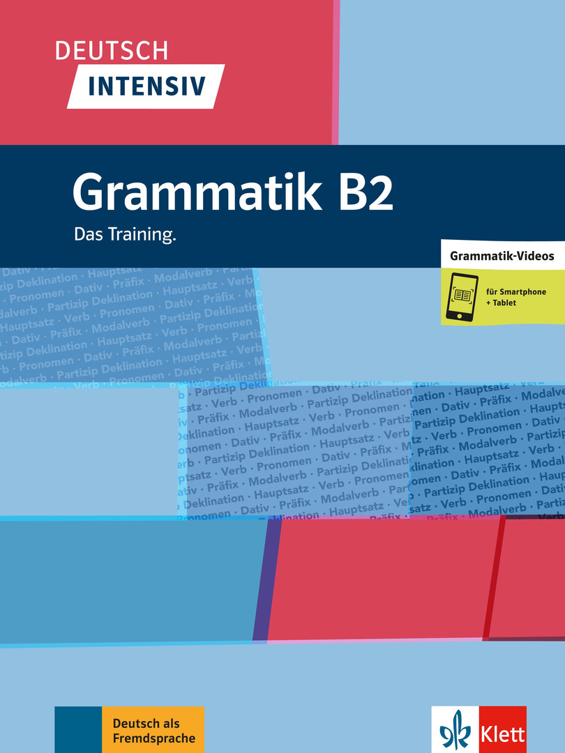 Deutsch intensiv - Grammatik B2