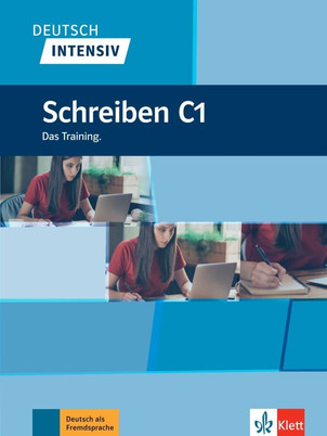 Deutsch intensiv Schreiben C1