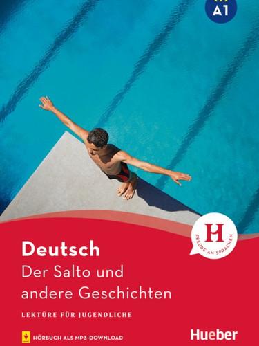 Leonhard Thoma: Der Salto und andere Geschichten