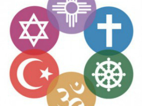 Why I wanted to become an Interfaith Minister