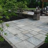 Powell patio
